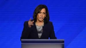 Debate Last Night: Kamala Harris was not playin & went…
