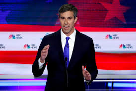 "BETO: ""Hell yes, we're going to take your AR –…"