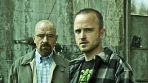 El Camino: Breaking Bad is being Made into a Movie