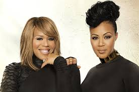 Gospel Radio Awards Honor Mary Mary
