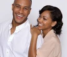 Is Motherhood In The Future For Megan Good?