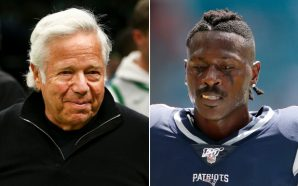 Antonio Brown Has No Takers Right Now He Thanks The…