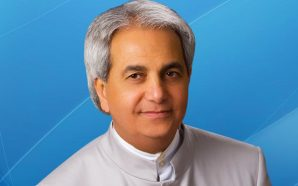 Is Pastor Benny Hinn Public Apology Interfering With The Bag…