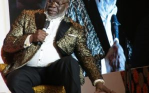 Entrepreneurial lessons from TD Jakes