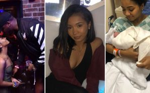 Girlfriend of Cleveland Browns defensive end Chris Smith is killed…