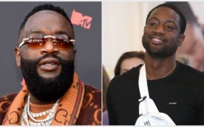 Dwyane Wade, Rick Ross Want to Own an NFL Team