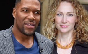 Michael Strahan is Fighting with His Ex Over Child Support