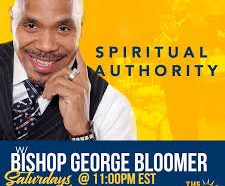 Breaking Church News:George Bloomer Has Quit The Word Network!
