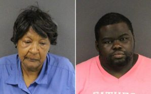 Alleged drug-dealing grandma, two others charged in NJ laundromat murder