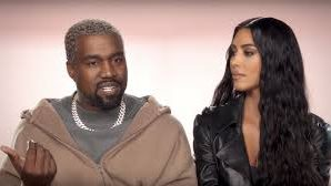 Kim Kardashian West Says Kanye Is Saved And Sanctified