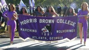 Morris Brown College Receives 500k