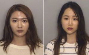 These Two Woman Have Been Arrested For Impersonating IRS Workers…