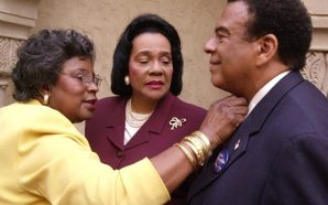 Juanita Abernathy, civil rights icon, dies
