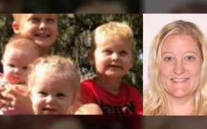 A Missing Florida Mom And Her Four Children Have Been…