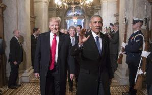Obama Lights Into Trump!
