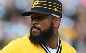 Pittsburgh Pirates Felipe Vazquez ARRESTED FOR SOLICITATION OF A CHILD