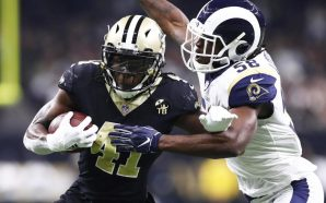 Officials have another major error in Saints-Rams game, Twitter explodes…