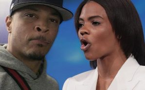 T.I. TO CANDACE OWENS WHEN WAS AMERICA ACTUALLY GREAT?!? Rowdy…