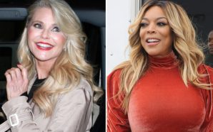 Christie Brinkley 'Totally Shocked' by Wendy Williams' Accusation That She…