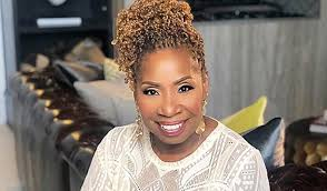 Iyanla Vanzant Praises Those Who Hugged Amber Guyger (WATCH)