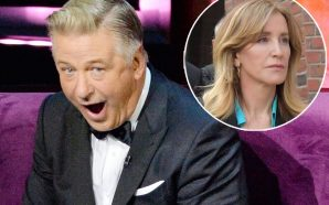 Alec Baldwin Doesn't Think Felicity Huffman Should Be In Jail