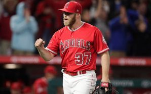 The MLB Angels Are Being Shaken Down Allegedly Being Infested…