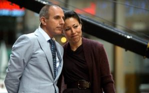 Ann Curry 'will destroy' Matt Lauer if she spills all