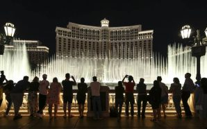 If You Love Vegas: MGM Resorts Have Sold The Bellagio