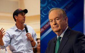 Beto O' Rourke Drags Bill O' Reilly Calling Him A…