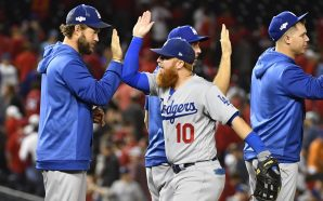 ICE CUBE L.A. DODGERS NEED BLACK PLAYERS … If They…