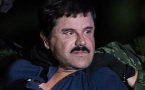 EL CHAPO SON ARRESTED IN MEXICO … Massive Gun Battle…