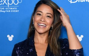Gina Rodriguez faces backlash for rapping the N-word on Instagram