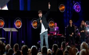Why Pastor Joseph Prince takes communion daily — and his…