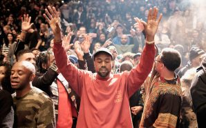 Kanye West 'Sunday Service' Trademark Shut Down Over Christly Confusion