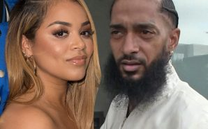 LAUREN LONDON GRANTED GUARDIANSHIP OF SON … So He Can…