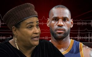 Muhammad Ali's Ex-Wife Says She Wishes LeBron James would have…