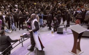 Pastor Jamal Bryant And NewBirth ATL Is Quickly Becoming One…