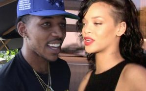 NICK YOUNG I BRICKED MY SHOT WITH RIHANNA … While…