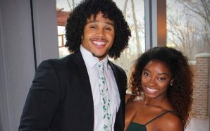Simone Biles' Boyfriend Praises Her in Adorable Message After Gymnast's…