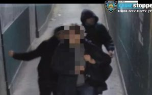 Woman sucker punched in violent Upper West Side attack