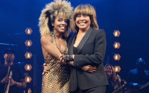 Tina Turner's Story Has Made It To Broadway!