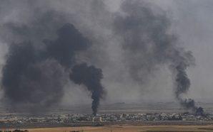 Breaking News: Trump Responds To Syria By Threatening Turkey Despite…
