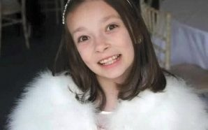 Another 13 Year Old Has Hung Herself After Telling Her…