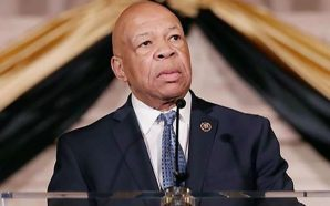 Rep. Elijah Cummings Missed In This Impeachment Hearing! His Capitol…