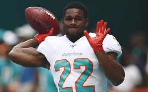 Ex-NFL Miami Dolphin Mark Walton Appeared In Court Today And…