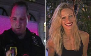 Married Cops Body Cam Captured Too Much While He Was…