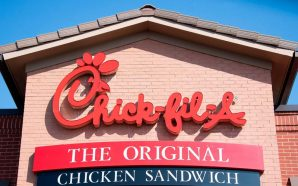 Why Has Chick-Fil-A Cut Their Support For Salvation Army