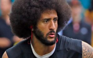 NFL Shades Colin Kaepernick Again