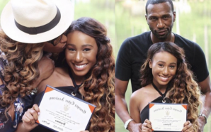 RHOA Star Cynthia Bailey's Daughter Noelle Robinson, 20, Comes Out…