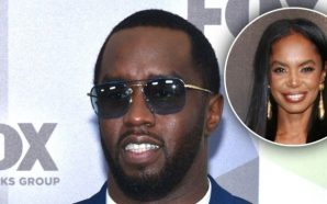 DIDDY SHARES CRYPTIC MESSAGE ABOUT KARMA AHEAD OF THE ONE-YEAR…
